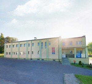 Szkoła w Świeciu
